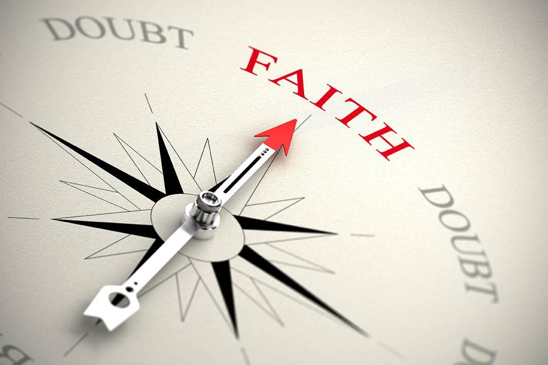 Honest Doubt